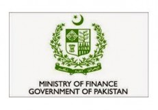 Ministry of Finance Government of Pakistan