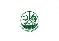 Government Azad Jammu & Kashmir