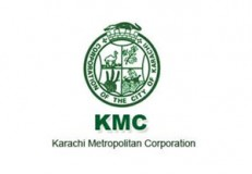 Karachi Metropolitan Corporation