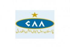 CAA Pakistan