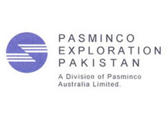 Pasminco Exploration Pakistan